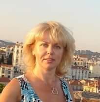 Валентина Чижова