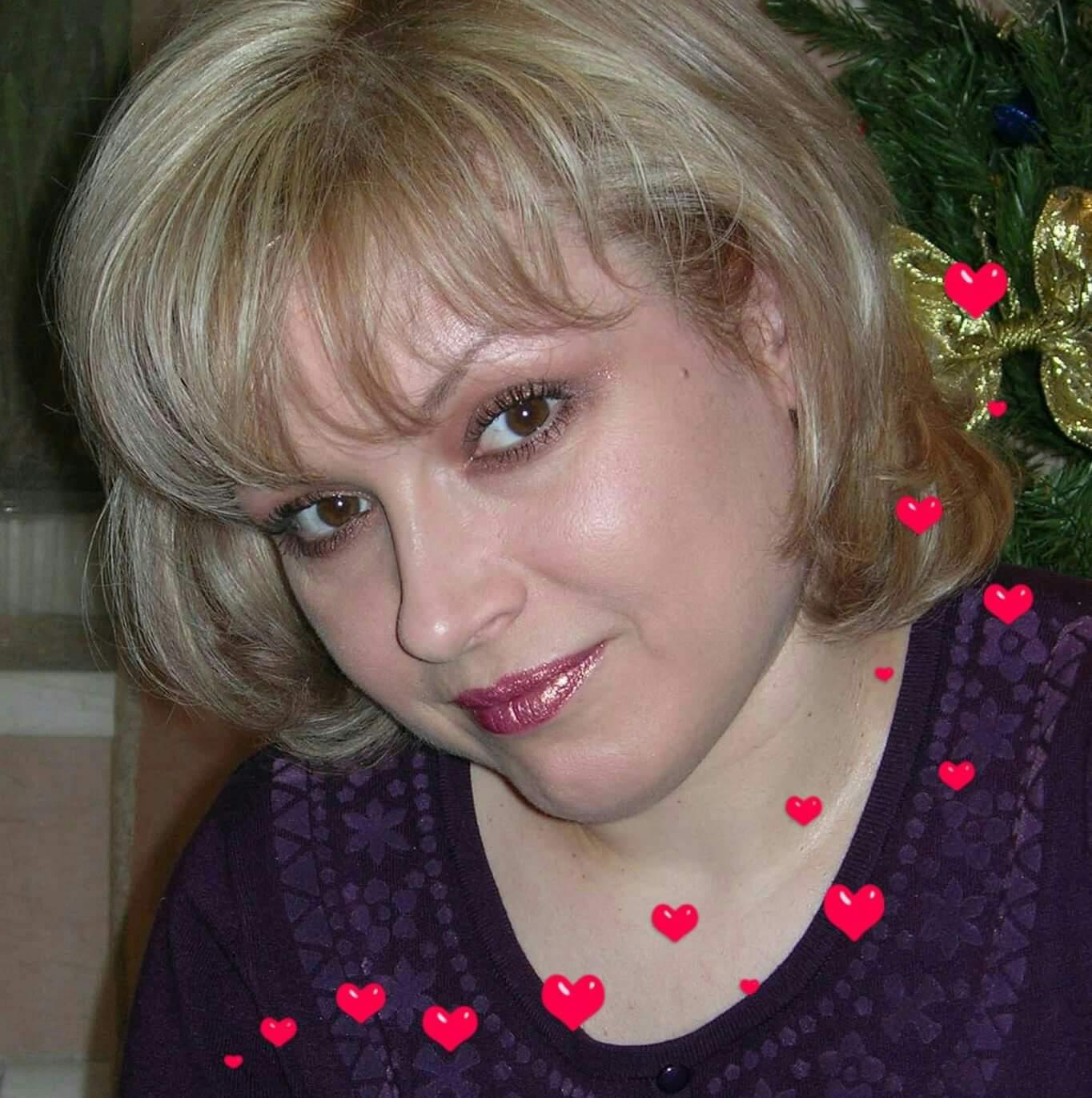 Елена Клепова