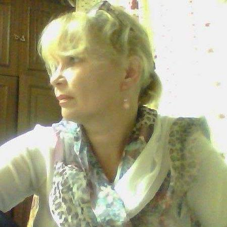 Татьяна Пустовит